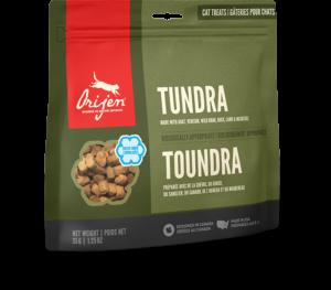 Tundra Cat