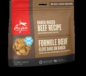 Ranch-Raised Beef